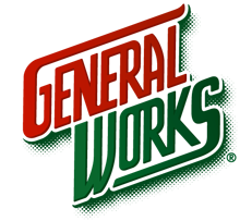 general works ヴィンテージTシャツブランド